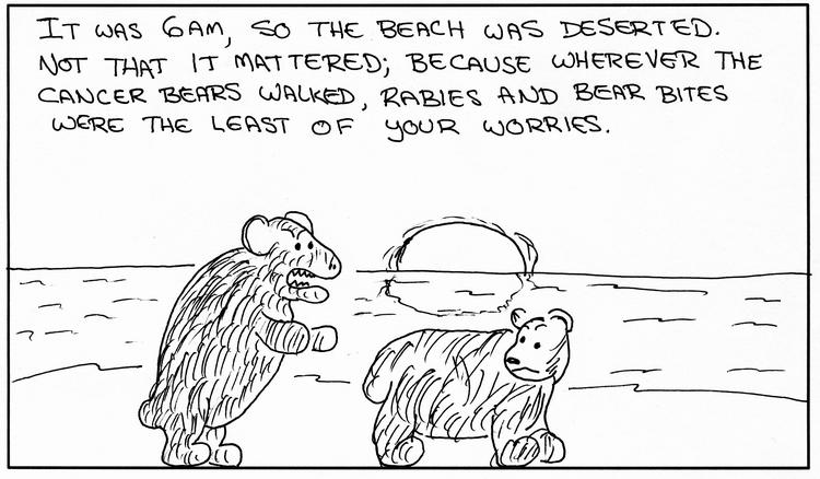 Cancer Bears
